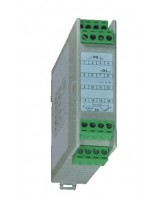 RAY MONTAJ 4-20 mA Sıcaklık Transmitteri